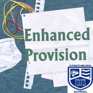 Enhanced Provsion