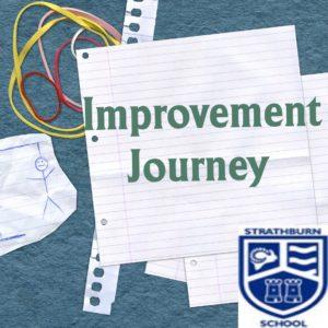 Improvement Journey