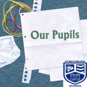 Our Pupils
